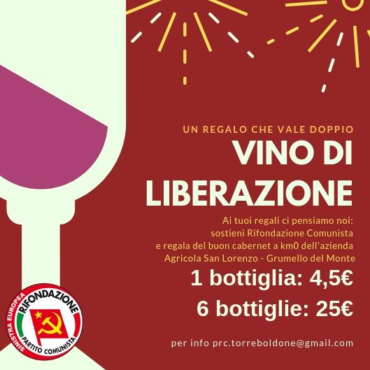 vino-liberazione