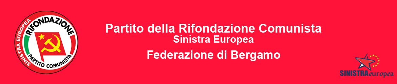 Rifondazione comunista Bergamo